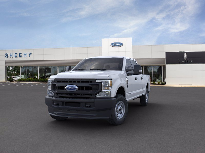 2020 Ford F-250 Crew Cab 4x4, Pickup #CED53277 - photo 4