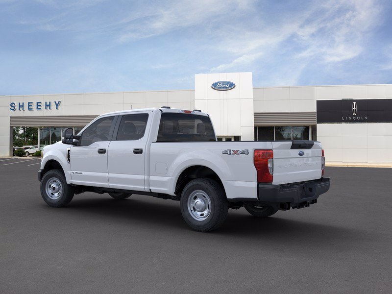 2020 Ford F-250 Crew Cab 4x4, Pickup #CED53277 - photo 6