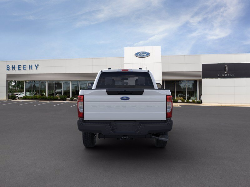 2020 Ford F-250 Crew Cab 4x4, Pickup #CED53277 - photo 7