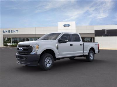 2020 Ford F-250 Crew Cab 4x4, Pickup #CED53277 - photo 3