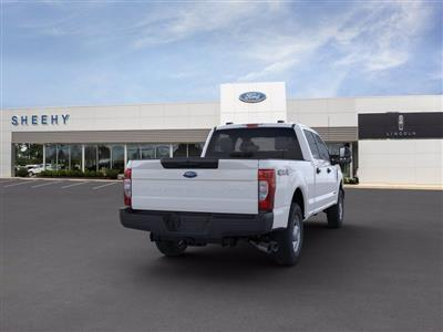 2020 Ford F-250 Crew Cab 4x4, Pickup #CED53277 - photo 2
