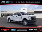 2020 Ford F-250 Crew Cab 4x4, Pickup #CED53277 - photo 1