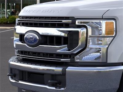 2020 Ford F-250 Crew Cab 4x4, Pickup #CED57590 - photo 17
