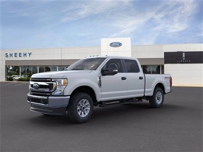 2020 Ford F-250 Crew Cab 4x4, Pickup #CED57590 - photo 3