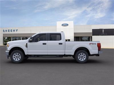 2020 Ford F-250 Crew Cab 4x4, Pickup #CED57590 - photo 5