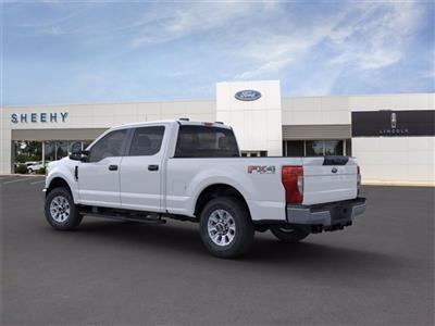 2020 Ford F-250 Crew Cab 4x4, Pickup #CED57590 - photo 6