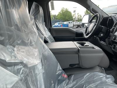 2021 Ford F-350 Regular Cab DRW 4x2, Knapheide Stake Bed #CED60213 - photo 8