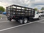 2021 Ford F-350 Regular Cab DRW 4x2, Knapheide Stake Bed #CED60213 - photo 2