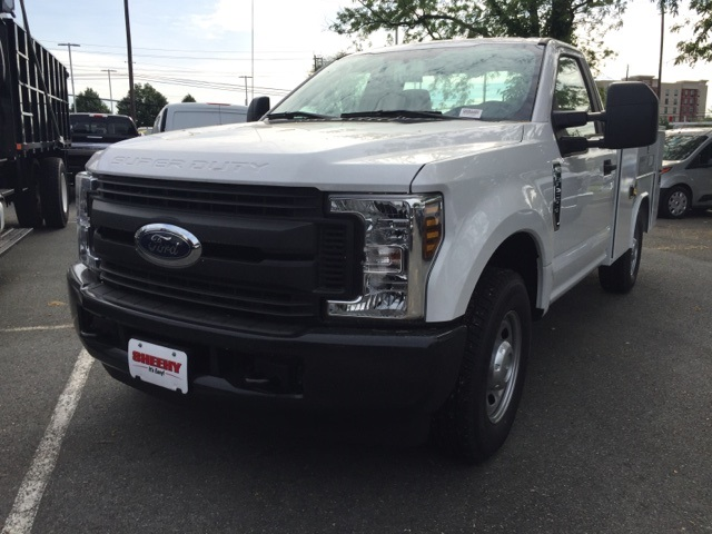 2019 F-250 Regular Cab 4x2,  Pickup #CED61430 - photo 1