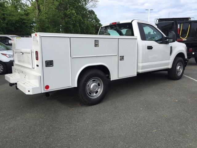 2019 F-250 Regular Cab 4x2,  Pickup #CED61430 - photo 5