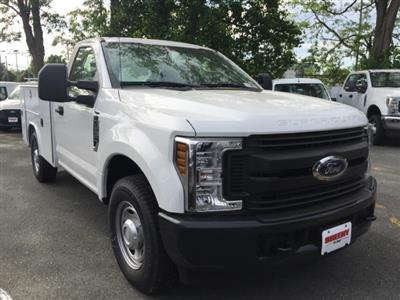 2019 F-250 Regular Cab 4x2,  Pickup #CED61430 - photo 2