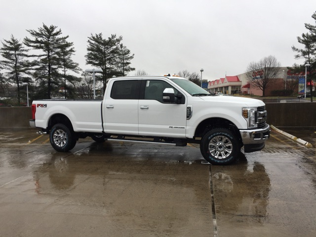 2019 F-250 Crew Cab 4x4,  Pickup #CED61434 - photo 3