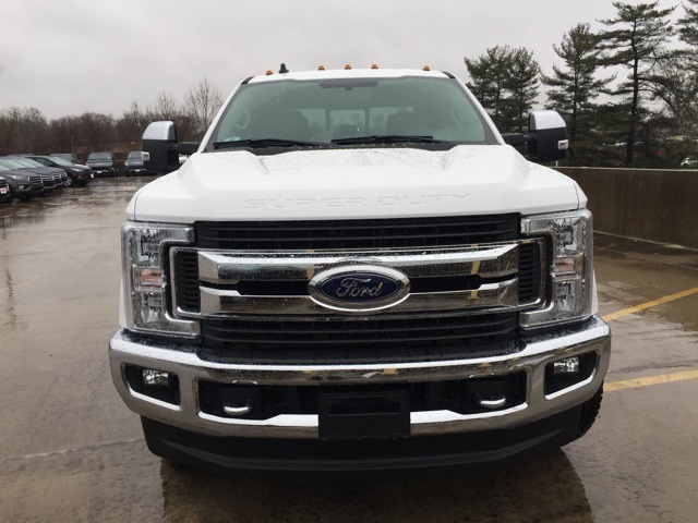2019 F-250 Crew Cab 4x4,  Pickup #CED61434 - photo 4