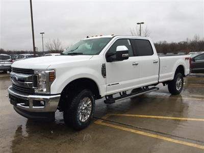 2019 F-250 Crew Cab 4x4,  Pickup #CED61434 - photo 1