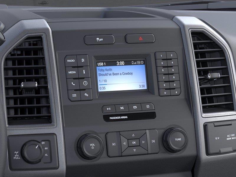 2021 Ford F-250 Regular Cab 4x4, Pickup #CED67349 - photo 14