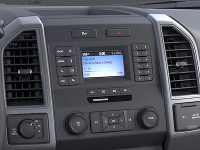 2021 Ford F-250 Regular Cab 4x4, Pickup #CED67350 - photo 14