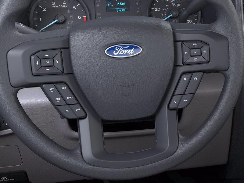 2021 Ford F-350 Regular Cab 4x4, Pickup #CED67351 - photo 12
