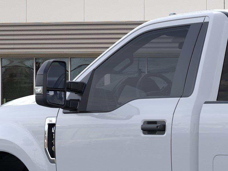 2021 Ford F-350 Regular Cab 4x4, Pickup #CED67351 - photo 20