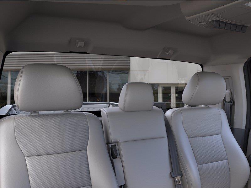 2021 Ford F-350 Regular Cab 4x4, Pickup #CED67351 - photo 22