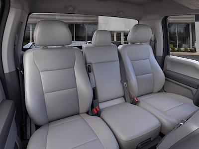 2021 Ford F-350 Regular Cab 4x4, Pickup #CED67351 - photo 10