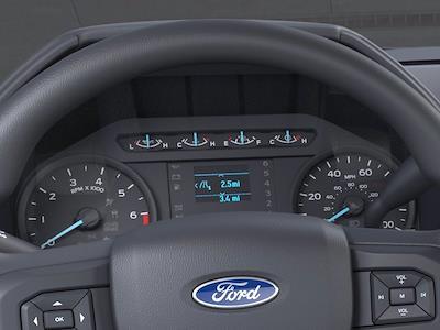 2021 Ford F-350 Regular Cab 4x4, Pickup #CED67351 - photo 13