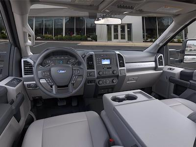 2021 Ford F-350 Regular Cab 4x4, Pickup #CED67351 - photo 9