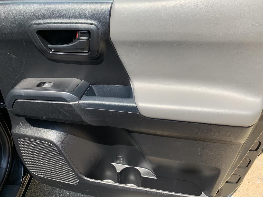2018 Tacoma Double Cab 4x4,  Pickup #CED6912A - photo 37