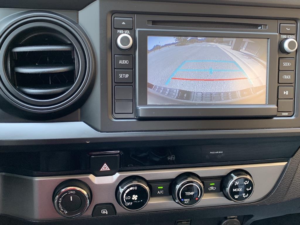 2018 Tacoma Double Cab 4x4,  Pickup #CED6912A - photo 45
