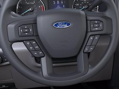 2021 Ford F-250 Crew Cab 4x4, Pickup #CED77045 - photo 12
