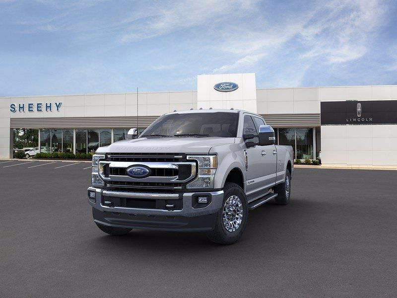 2021 Ford F-250 Crew Cab 4x4, Pickup #CED77046 - photo 4