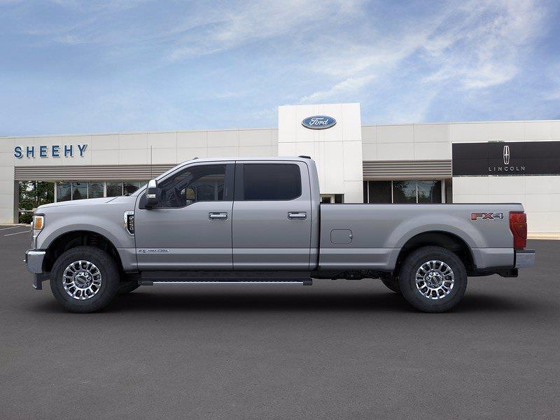 2021 Ford F-250 Crew Cab 4x4, Pickup #CED77046 - photo 5