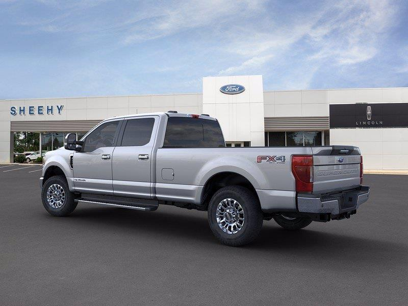 2021 Ford F-250 Crew Cab 4x4, Pickup #CED77046 - photo 6