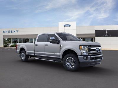 2021 Ford F-250 Crew Cab 4x4, Pickup #CED77046 - photo 1