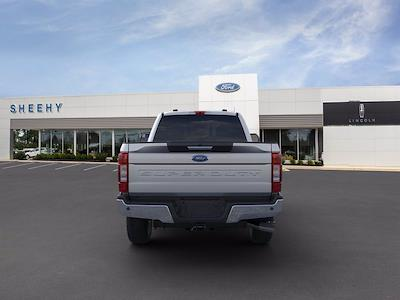 2021 Ford F-250 Crew Cab 4x4, Pickup #CED77046 - photo 7