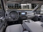 2021 Ford F-250 Crew Cab 4x4, Pickup #CED77046 - photo 9