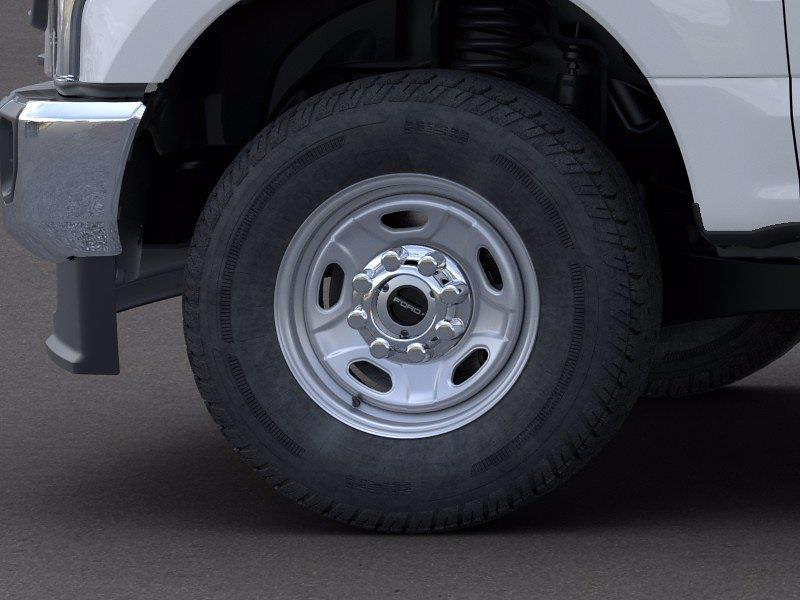 2021 Ford F-250 Super Cab 4x4, Pickup #CED77049 - photo 19