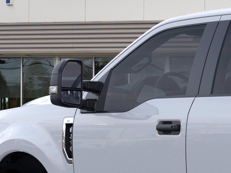 2021 Ford F-250 Super Cab 4x4, Pickup #CED77049 - photo 20