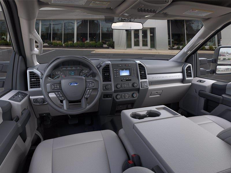 2021 Ford F-250 Super Cab 4x4, Pickup #CED77049 - photo 9