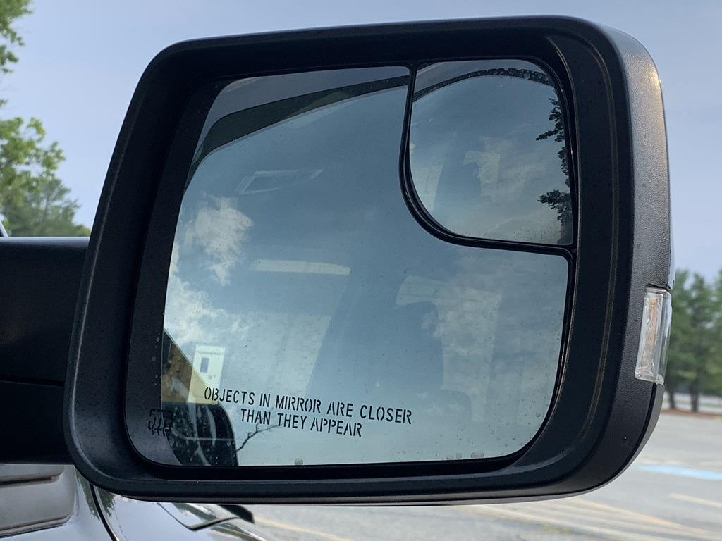 2019 Ram 1500 Crew Cab 4x4, Pickup #CLD4399A - photo 26
