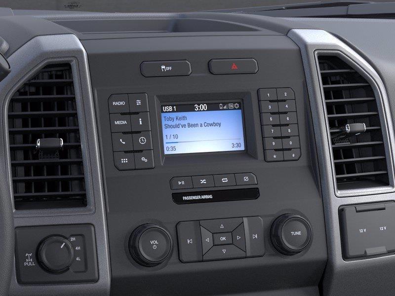 2021 Ford F-250 Super Cab 4x4, Pickup #CED77051 - photo 14