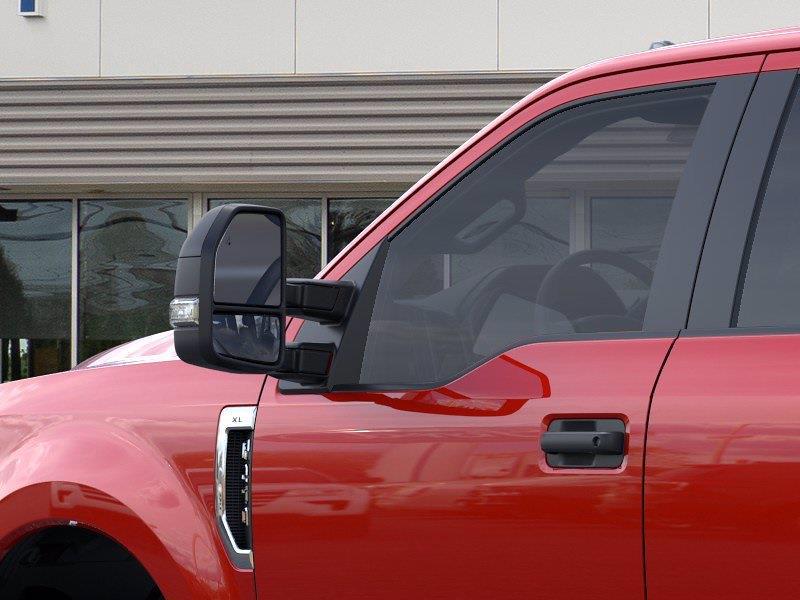 2021 Ford F-250 Super Cab 4x4, Pickup #CED77051 - photo 20