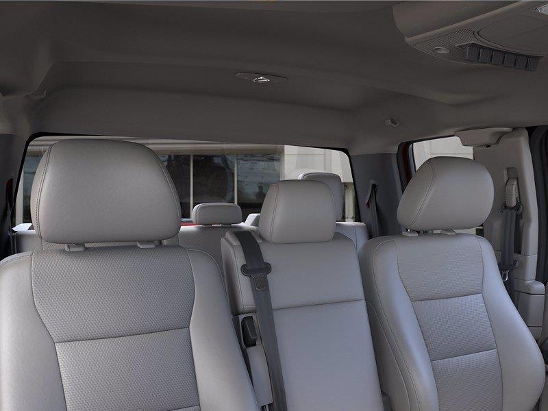 2021 Ford F-250 Super Cab 4x4, Pickup #CED77051 - photo 22