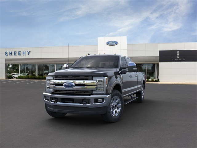 2019 F-250 Crew Cab 4x4, Pickup #CED80373 - photo 4