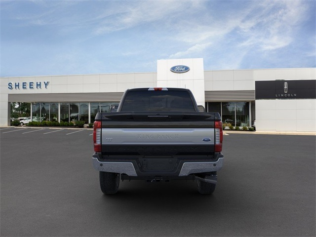 2019 F-250 Crew Cab 4x4, Pickup #CED80373 - photo 6