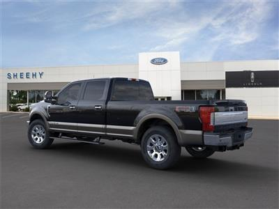 2019 F-250 Crew Cab 4x4, Pickup #CED80373 - photo 2