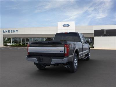 2019 F-250 Crew Cab 4x4, Pickup #CED80373 - photo 8