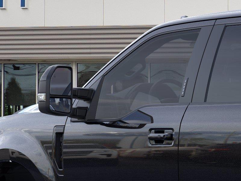 2021 Ford F-250 Crew Cab 4x4, Pickup #CED86959 - photo 20