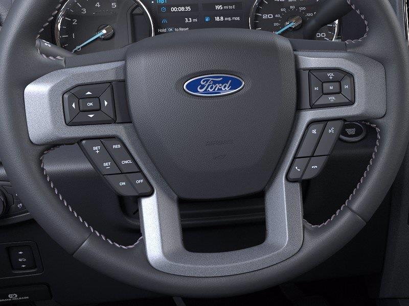 2021 Ford F-250 Crew Cab 4x4, Pickup #CED86960 - photo 12