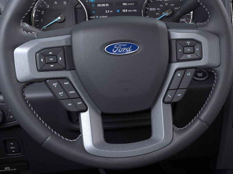 2021 Ford F-250 Crew Cab 4x4, Pickup #CED86961 - photo 12