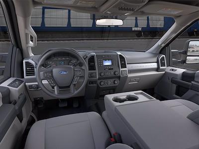 2021 Ford F-250 Crew Cab 4x4, Pickup #CED86965 - photo 9